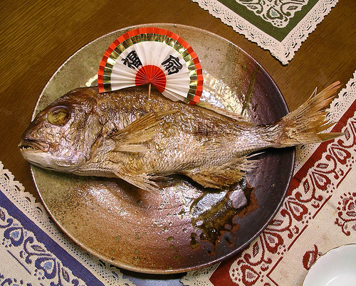 Osechi Ryori-Japanese New Year's Food | I love all recipes, foods ...